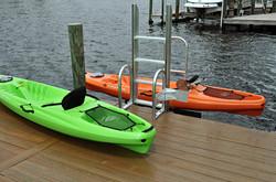 Kayak Launch