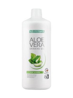 Aloe Vera Drinking Gel - Intense Sivera