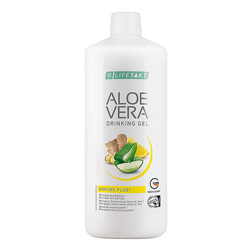 Aloe Vera Drinking Gel - Immune Plus