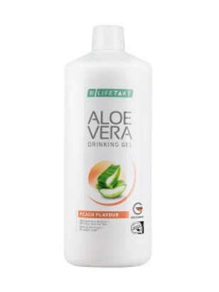 Aloe Vera Drinking Gel - Perzik