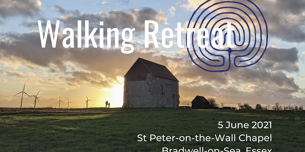 Walking Retreat - Essex