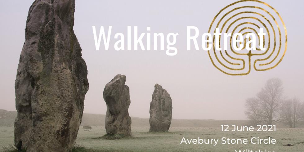 Walking Retreat - Avebury