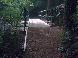 Footbridge Reconstruction