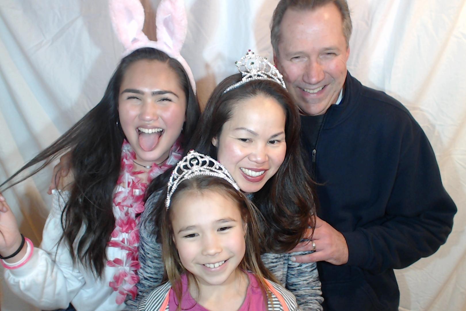 Michelle and Sophia 14th birthday082-2018-03-10singles