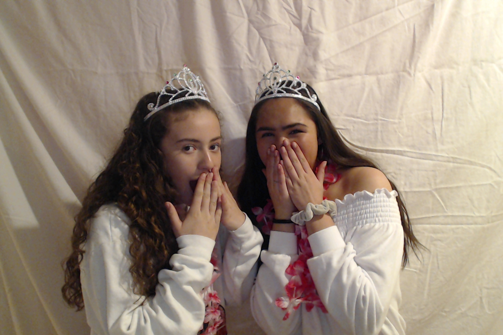 Michelle and Sophia 14th birthday018-2018-03-10singles