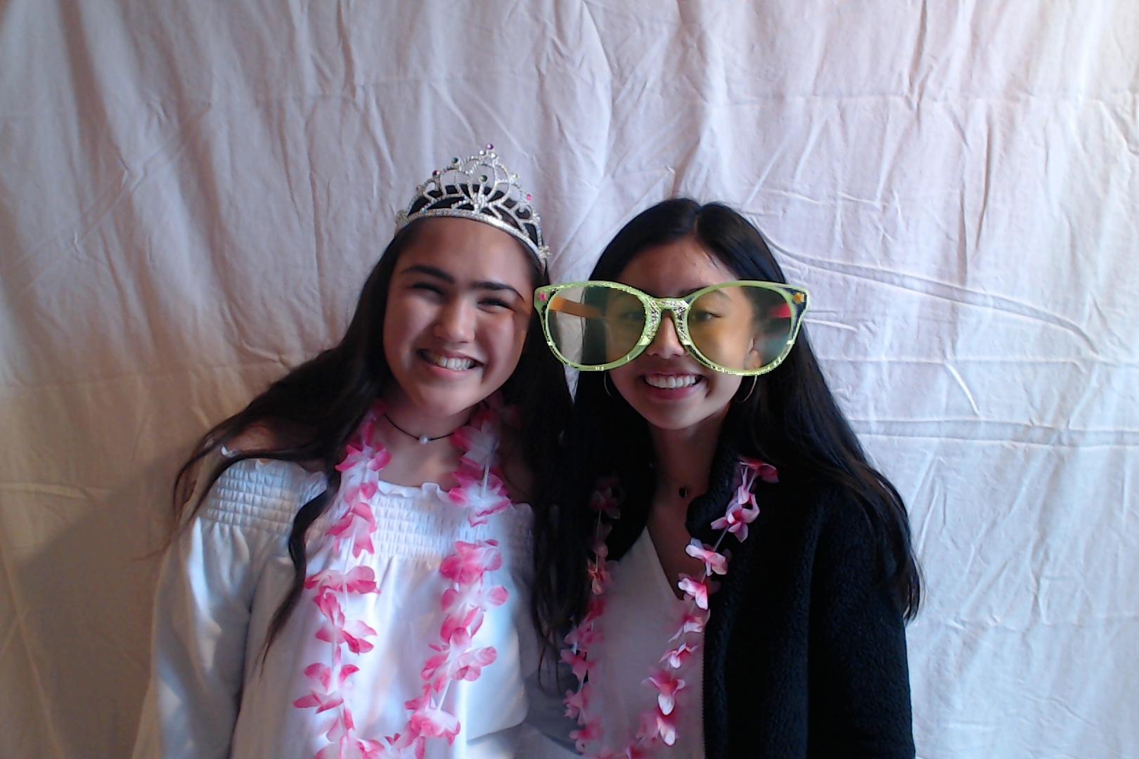 Michelle and Sophia 14th birthday001-2018-03-10singles
