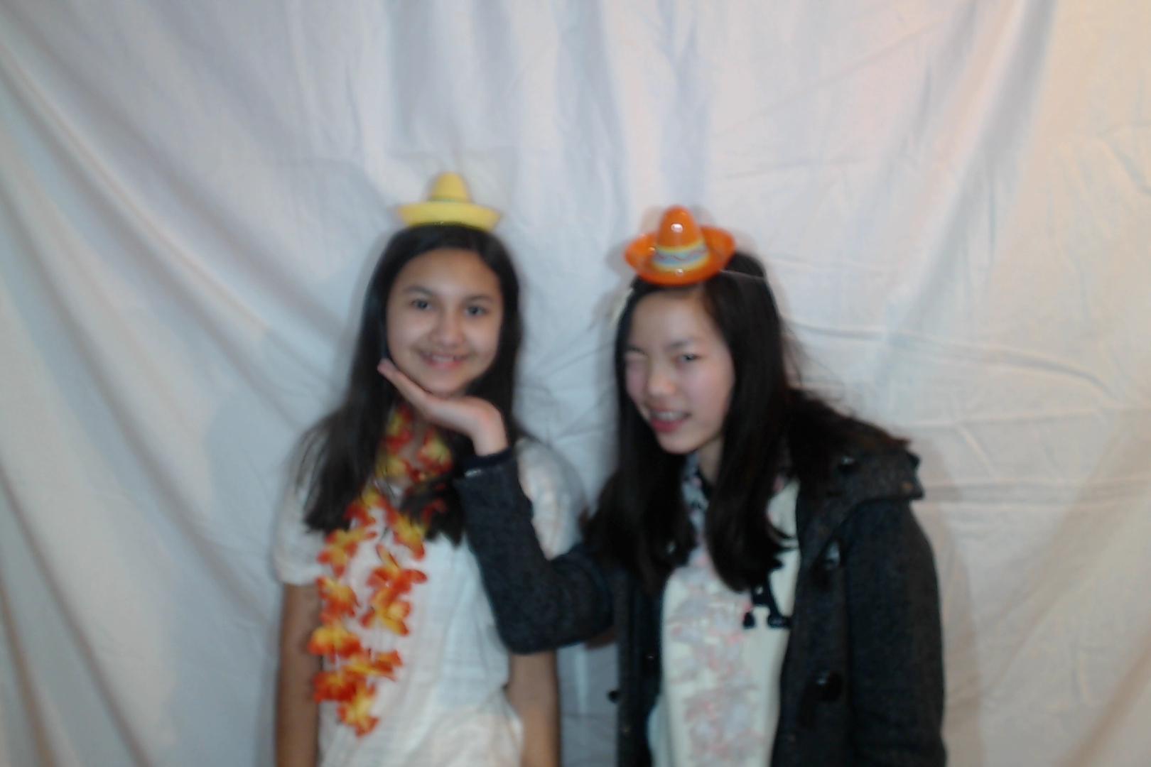 Michelle and Sophia 14th birthday039-2018-03-10singles