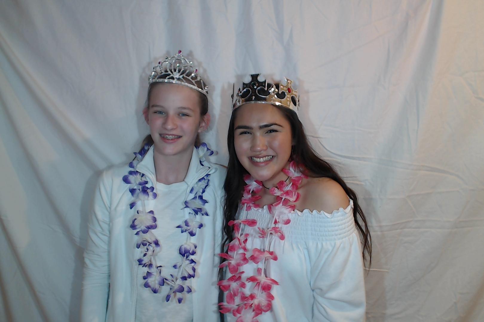 Michelle and Sophia 14th birthday041-2018-03-10singles