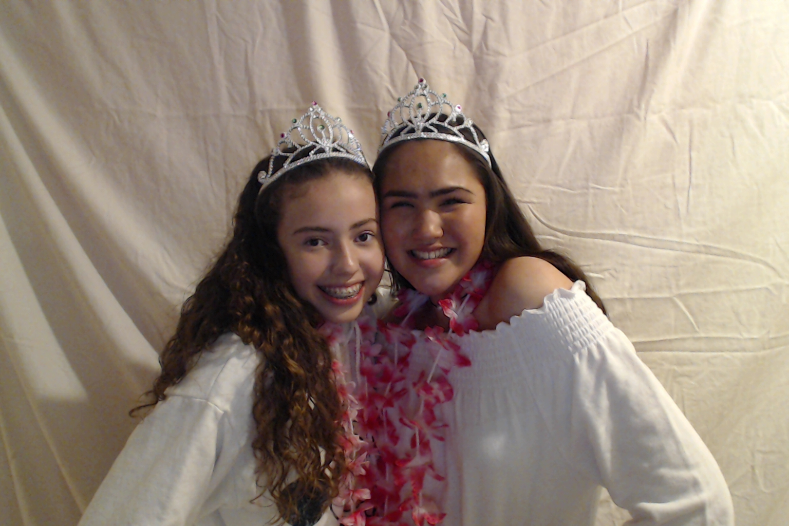 Michelle and Sophia 14th birthday019-2018-03-10singles