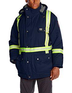 weyburn jacket
