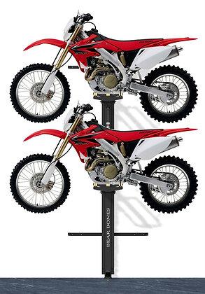 2 Dirt Bike Minimalift Package
