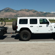 Jeep and Sport Trailer