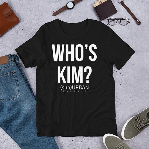 #WHOSKIM T-Shirt