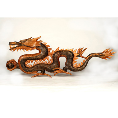 Wall Dragon