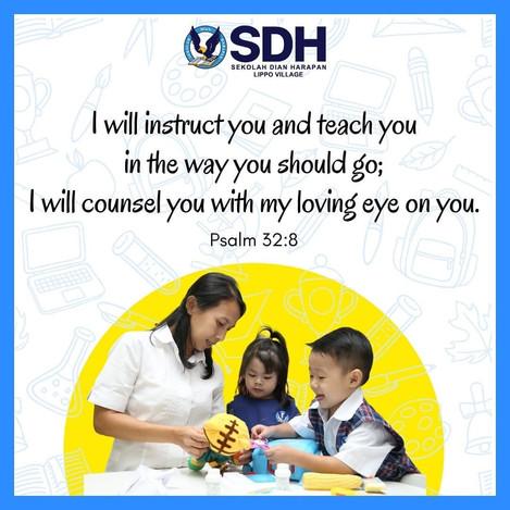 Virtual Open House: Education in SDHLV