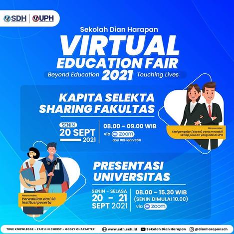 Capita Selecta and University Presentation