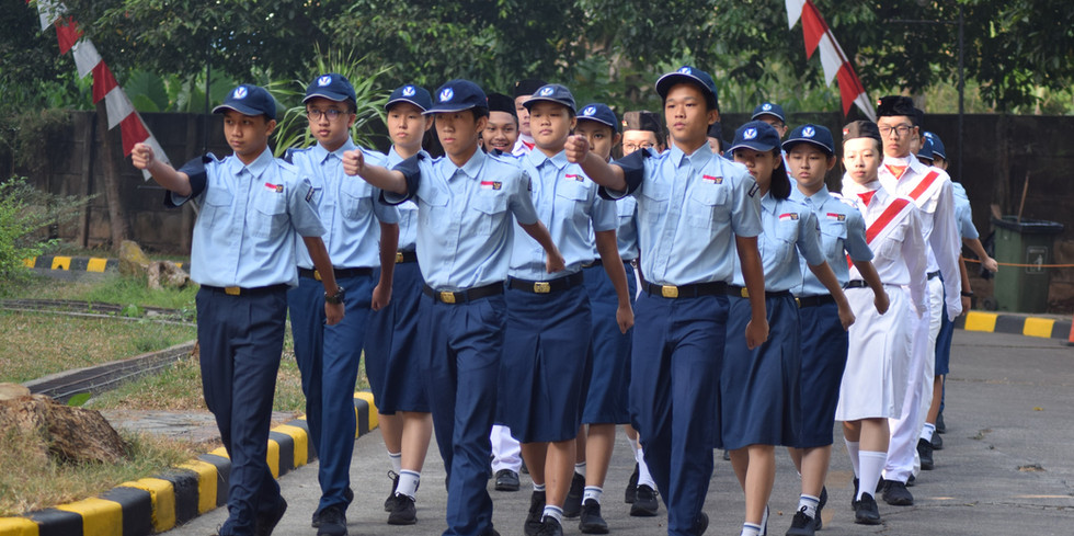 Boy's Brigade