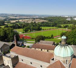 Mount St Mary's College, Barlborough