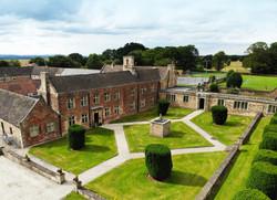 Barlborough Hall School