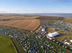 Lindisfarne Festival 2019