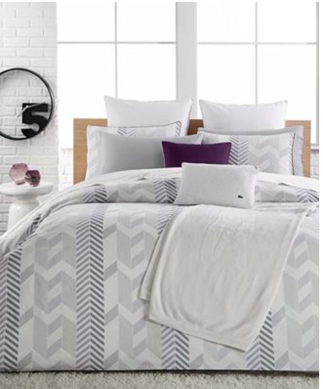Bedding from Macys.com