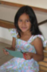 help childrn in Oaxaca
