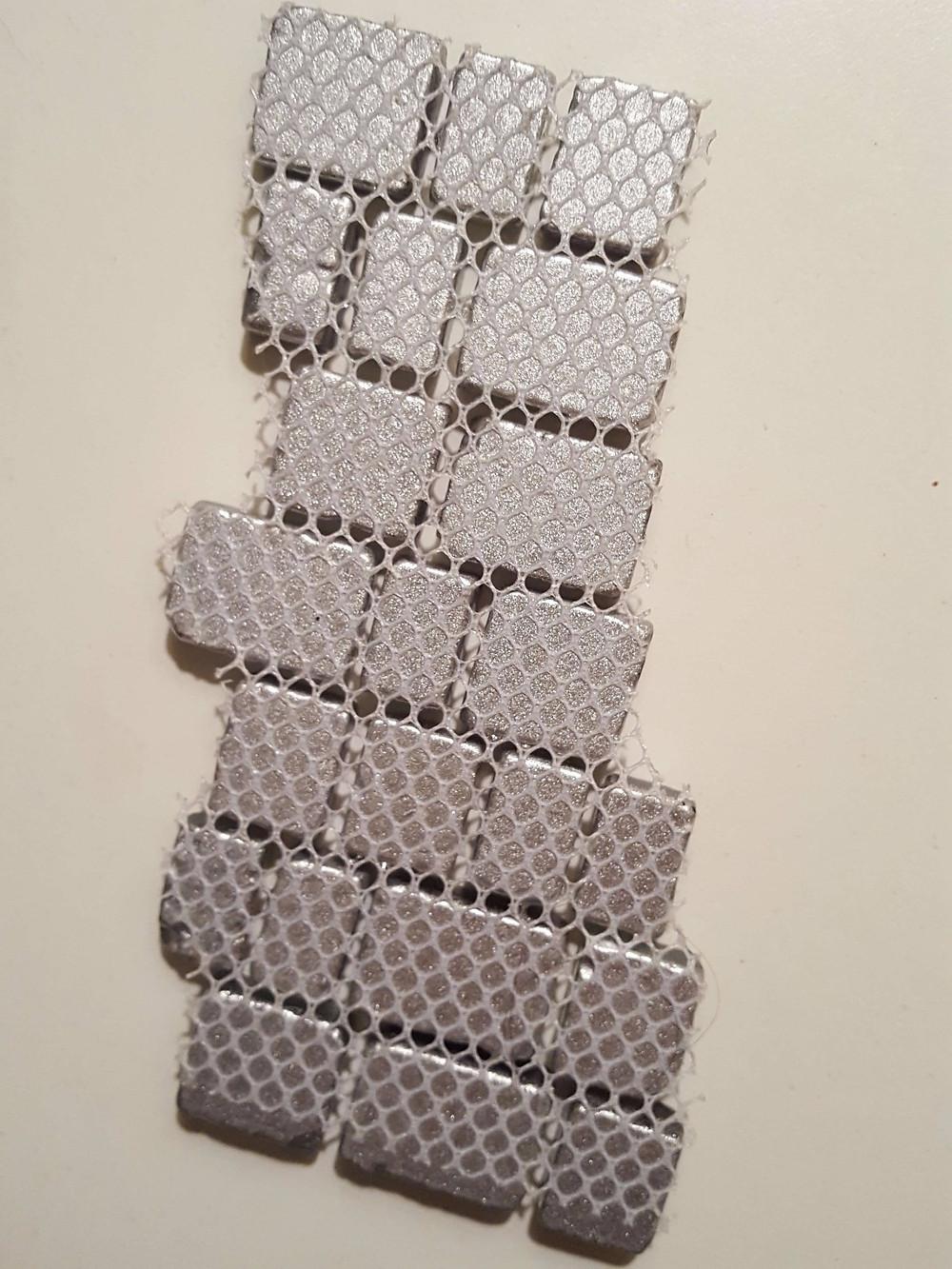 tile placemats