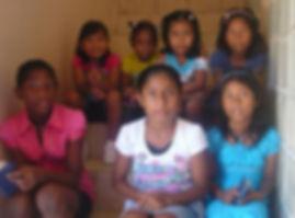 Help a girls' home in Oaxaca