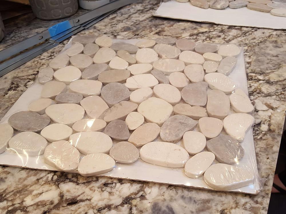 tile placemat