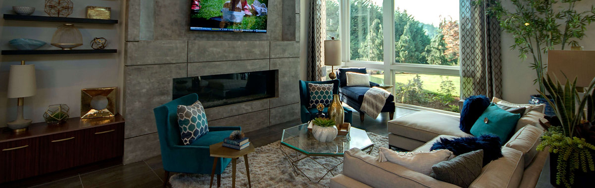 interior design portland