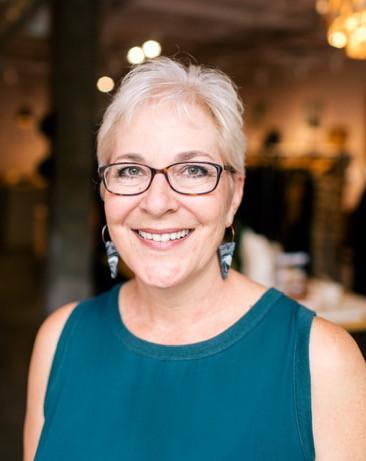 Jill Smith, MA, NCC