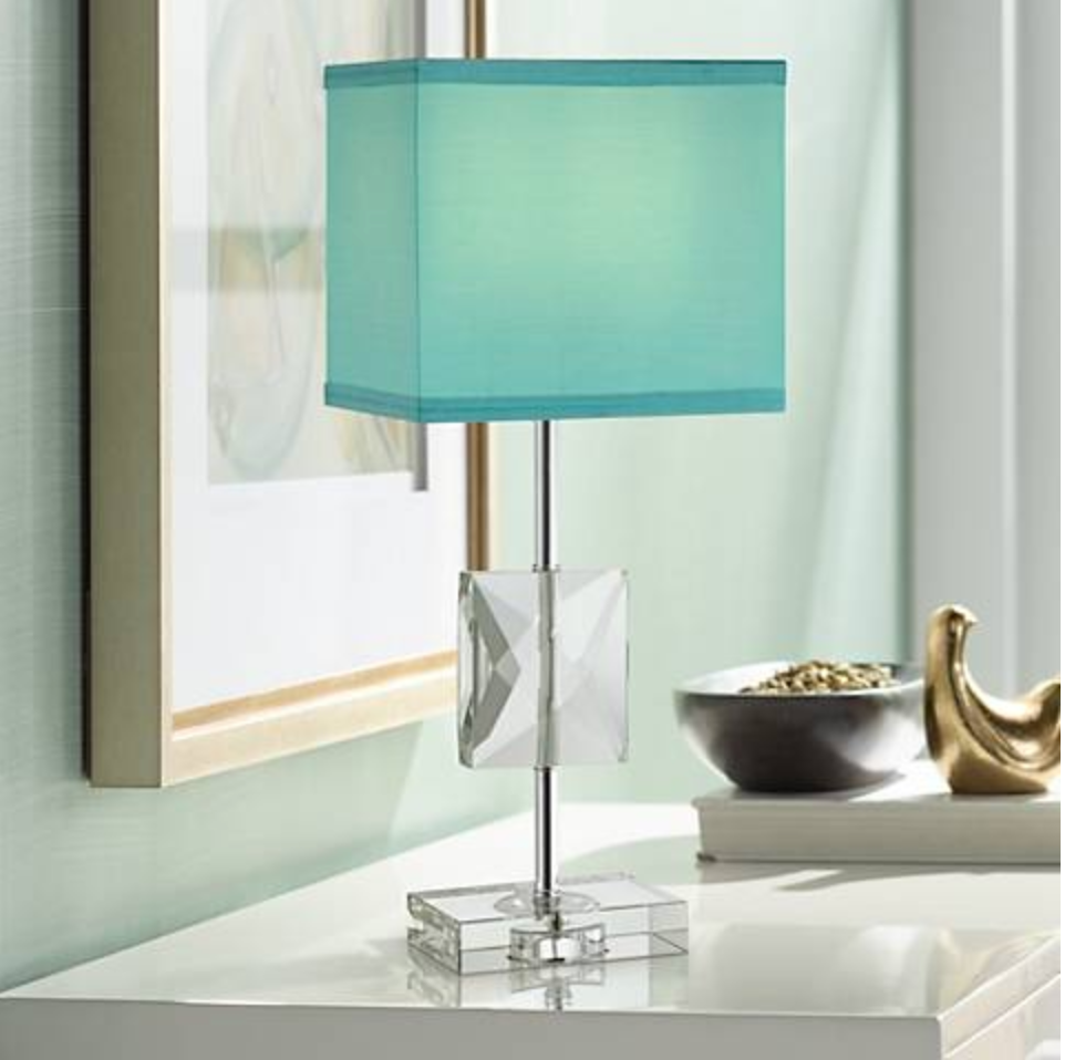 choose the right table lamp