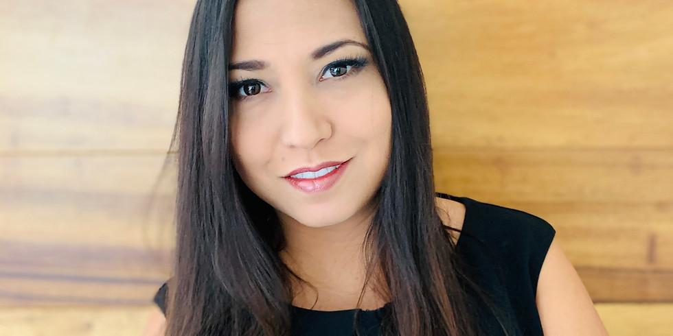 Estrategias y Herramientas Digitales para vender más por internet con Elsa Kelly