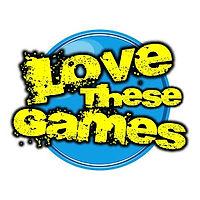 LoveTheseGames