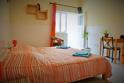 Casa D'Mar - Ponta do Sol - Santo Antão - Cap Vert - Maison d'hote - Guesthouse - Hotel - Hébergement - Chambre - Evora