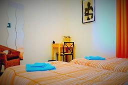 Casa D'Mar - Ponta do Sol - Santo Antão - Cap Vert - Maison d'hote - Guesthouse - Hotel - Hébergement - Chambre - Morabeza