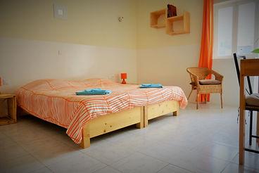 Casa D'Mar - Ponta do Sol - Santo Antão - Cap Vert - Maison d'hote - Guesthouse - Hotel - Hébergement - Chambre - Sodade