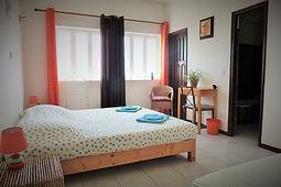 Casa D'Mar - Ponta do Sol - Santo Antão - Cap Vert - Maison d'hote - Guesthouse - Hotel - Hébergement - Chambre - Mar Azul