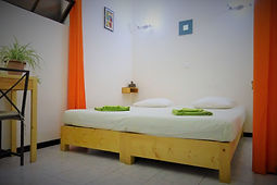 Casa D'Mar - Ponta do Sol - Santo Antão - Cap Vert - Maison d'hote - Guesthouse - Hotel - Hébergement - Chambre - No Stress