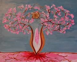 Yoni Blossom