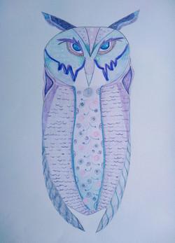 owl totem 4