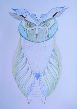 owl totem 5