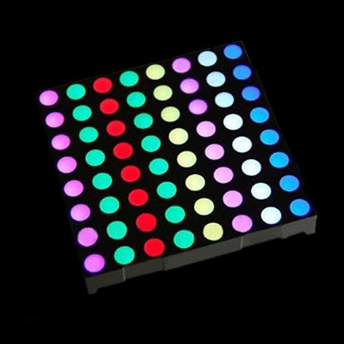 Matrix Display RGB 8x8