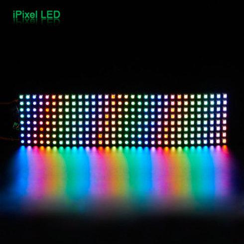 Matrix LED RGB
