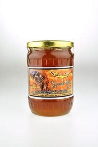 Honing 700 Gram