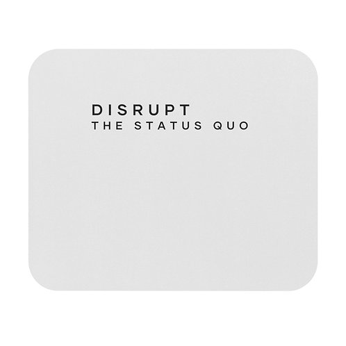 DTSQ Mouse Pad (Rectangle)