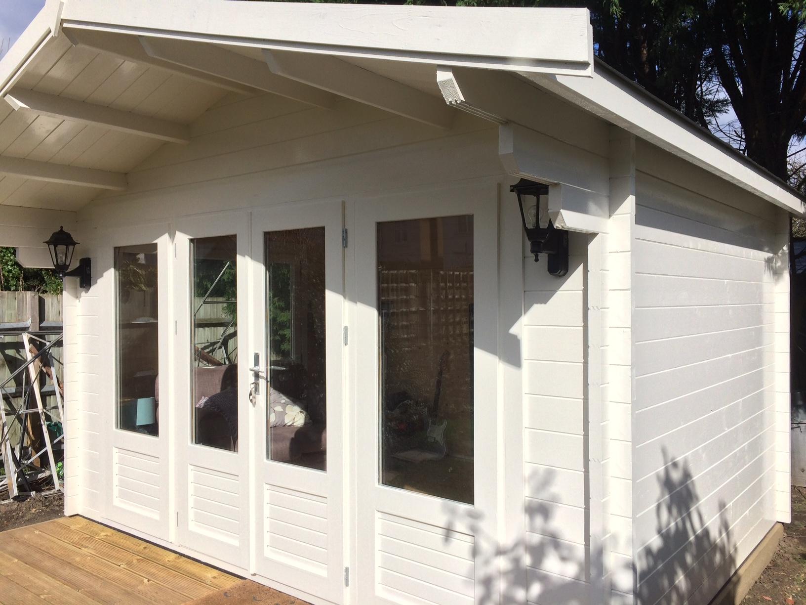Cabin Beckenham