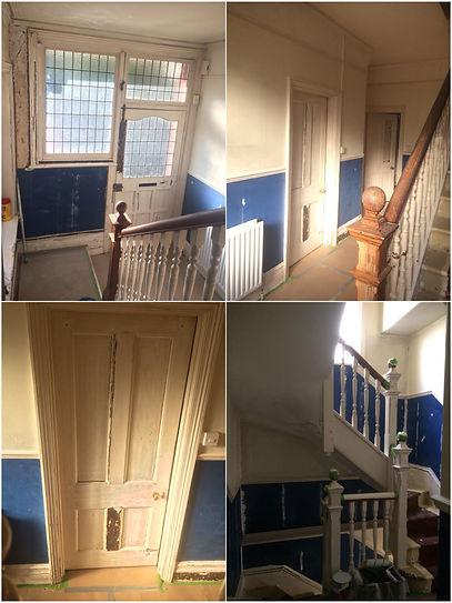 Interior painting and decorating Beckenham
