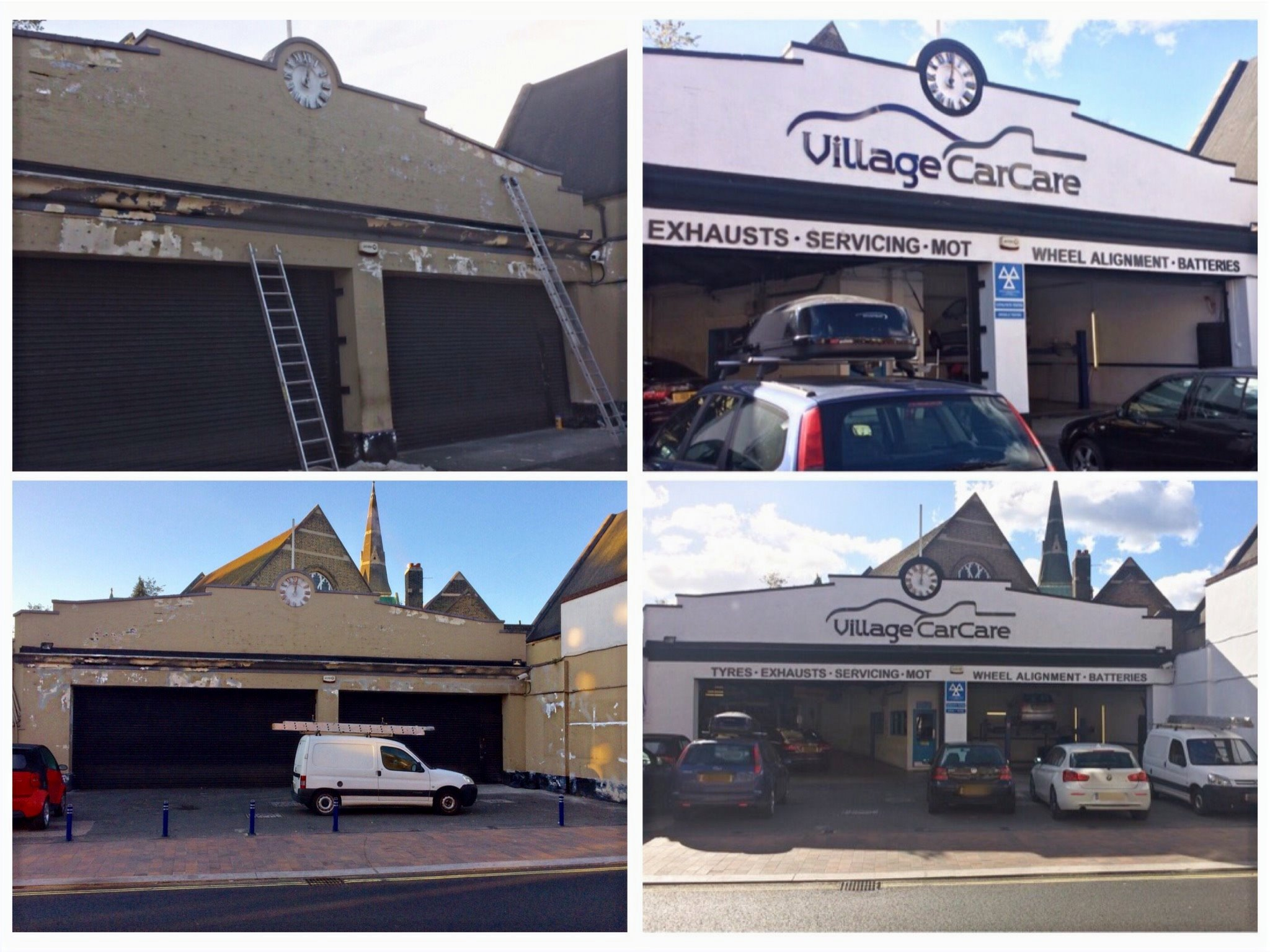 Village Car Care Beckenham high st