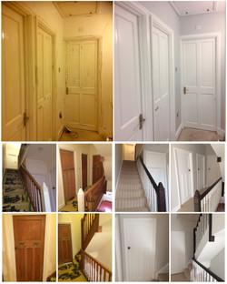 Decorators in Beckenham